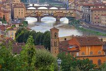 Florence Toscane Italië