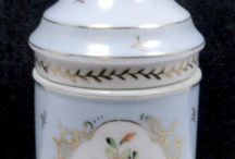 Bed & Bath / Vintage, Antique and Collectible items for the bedroom and bathroom / by The Vintage Village