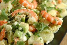 Recettes de salades
