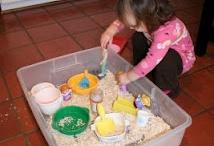 Toddler [activities]