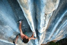 Climb / by Bob
