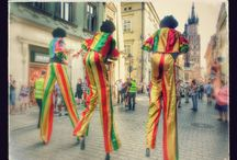 My photos of street events
