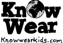 KnowWear Kids