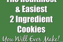 Best Cookie Recipes {Group} / The best cookie recipes from my favorite food blogs! This group board is open to contributors. If you want to join the group, follow my whole profile (@eclecticrecipes), and message me via Pinterest. Please pin only vertical photos. No spam or direct ads allowed. Thanks and happy pinning!