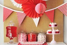 February Birthday Party Ideas