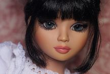 What a doll! / by Lana Riddle