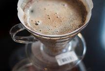 Chocolat & coffee
