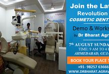 One Day Cosmetic Dentistry Certificate Courses in Ahmedabad