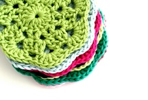 Create | Crochet tutorials