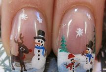 Nail Envy / The place for all your nail inspo and admiration!