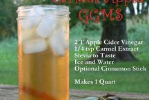 THM Recipes tried and liked / by Wendy Braham