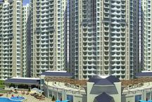 Ramprastha Primera Gurgaon /  Ramprastha Primera Gurgaon Location: Sector 37D Sizes: 1695-1720sq ft Plans: 3 BHK Possession By: December - 2017 Land Area: 450