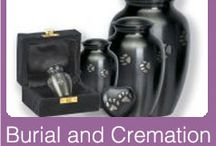 Burial and Cremation / Caring Pathways Aftercare Memorial Pet Products