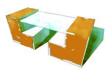 DISEÑO DE MOBILIARIO / Técnico Superior en Diseño Industrial de Mobiliario