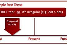 MyGrammar / English Grammar