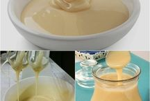 leite condensado caseiro