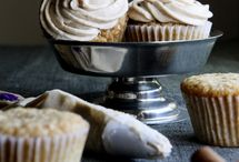 Ok, Cupcake / Feeding My Cupcake Obsession.  I do not have the rights to anything pinned to this board. / by LJ K