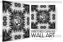 Wall Art • Canvas • Posters