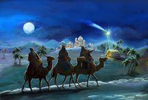 Día de Reyes (The Wise Man)