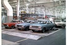US Classics (Automotive Assembly Plants)
