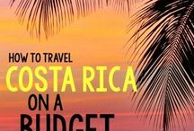 Travel : Costa Rica