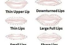 Lip Tutorials and Tips