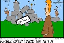 Art History Cartoons