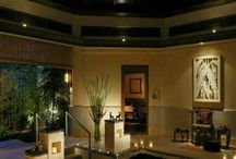 SPA / indoor pools