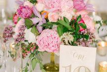 Reception Decor - Wedding Centerpieces Ideas