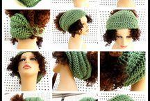 čepice,klobouky,šály