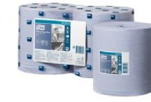 Astral Hygiene Ltd Paper Products / Quality Range of Paper Disposables