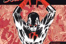 Comics Cover