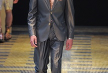 Best of Men's Spring 2013 / by Michael Brooks