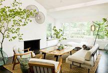 Zen Home / by Tiffany Tillman