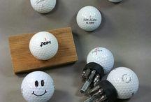 Golf recyklace :)