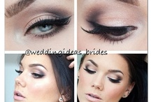 Wedding Hair & Make Up / by Melissa Lindsay