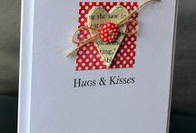 Valentine/ Heart Cards