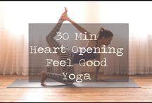 B / Body, sport, yoga...
