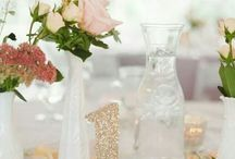 The {Table Numbers}