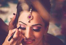 Bridal Beauty Inspiration