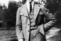 Mens 1930s Fashion