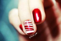 Just nails / by Amanda Godfrey
