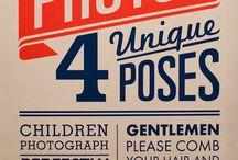 Photobooth ideas