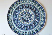 Crochet: Mandalas
