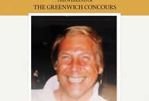 "Dedication / CHMC dedicates this weekend of ""The Greenwich Concours"" to the Loving Memory of Philip Casesa"