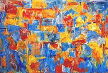 Jasper Johns - Museum of Modern Art