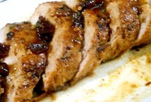 Pork is More Than Bacon / by Lena Kotler