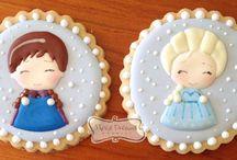 Cookies: DISNEY