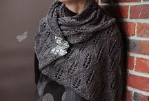 Shawls / by Did You Make That