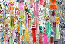 Festivals of Japan
